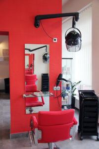 Salon fryzjerski Katowice