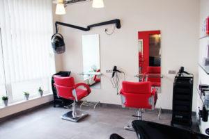 Zabiegi fryzjerskie Katowice