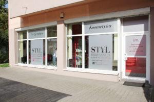 Styl i Elegancja - Salon Katowice